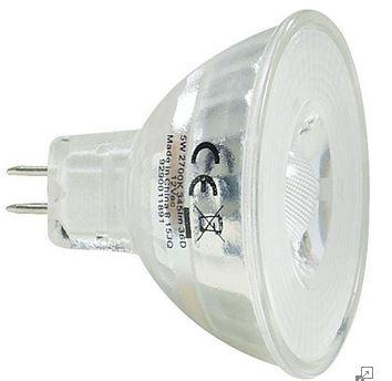 Philips LED Spot 5W GU5,3 345lm 2700K 12V