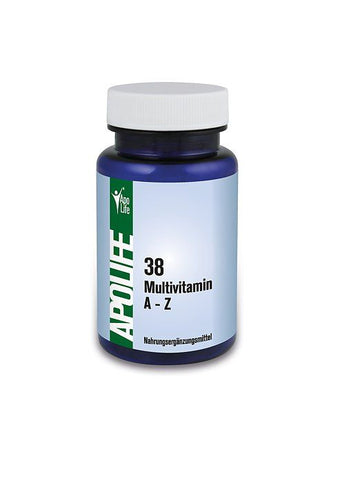 ApoLife Nr.38 Multivitamin A-Z