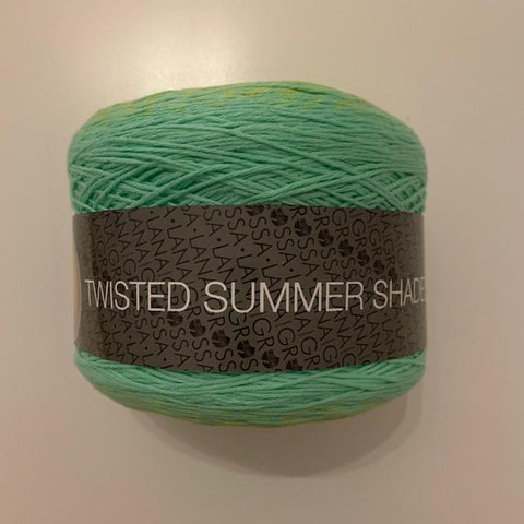 Lana Grossa Twisted Summer Shades