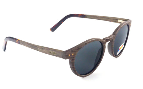 Robinson Real Wood Sunglasses (2 Options) - Shaydz