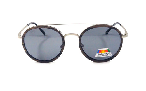 EXCLUSIVE, Catbells Real Wood/Metal Sunglasses (3 Options). - Shaydz