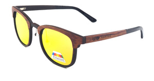 Lonscale Real Wood Sunglasses (2 Options). - Shaydz
