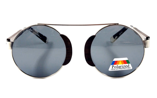 SHAYDZ Sunglasses Brandreth range is a modern twist on the classic Lennon-esque round metal frame, from the 1960's