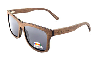 SHAYDZ Scafell is a classic large mens rectangular sunglasseS