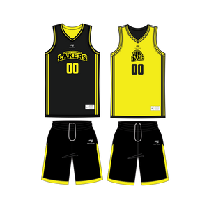 Logan Village Lakers Playing Kit