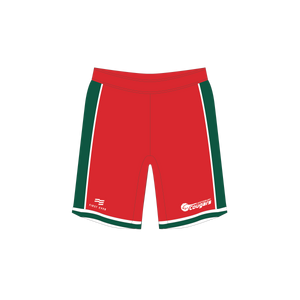 Canterbury Cougars Playing Shorts