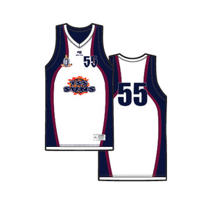 TSS Suns Reversible Playing Jersey