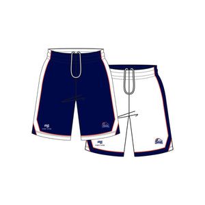 St Stephens College Reversible Playing Shorts