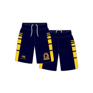 Frankston High Playing Shorts
