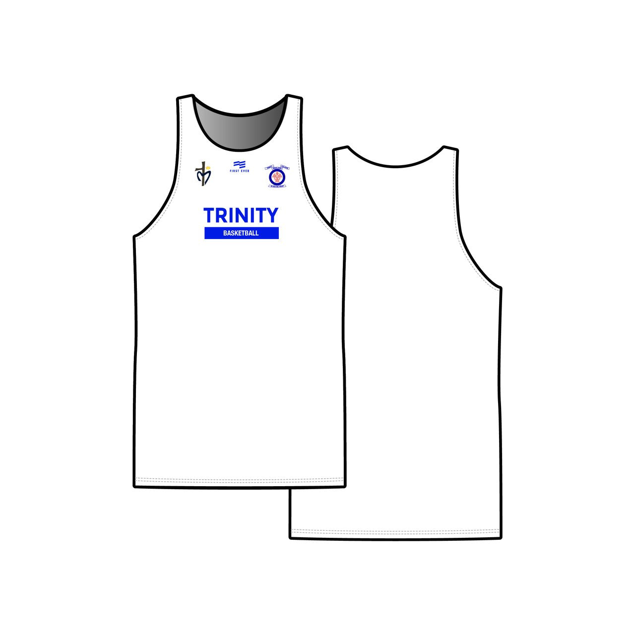 Trinity College Reversible Training Kit