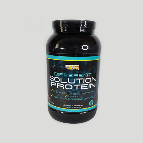 Different Solution Protein