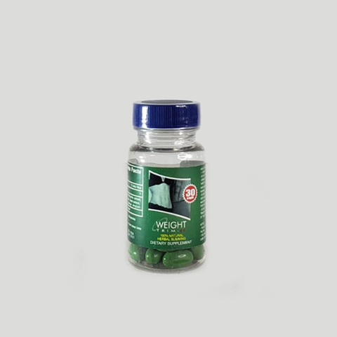 Weight Trim EX Capsule