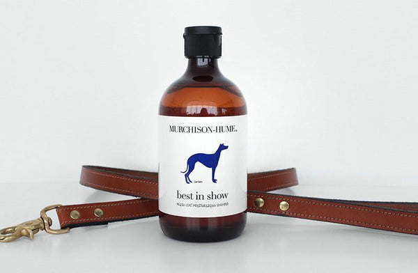 Fresh Coat Moisturising (Dog) Shampoo