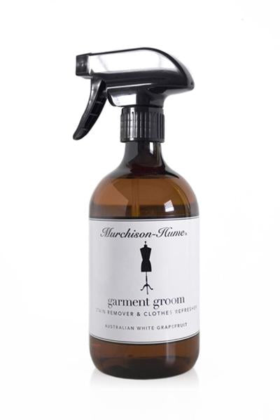 Garment Groom, Stain Remover & Refresher