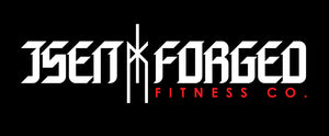 Isen-forged Fitness Co.