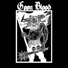 Load image into Gallery viewer, GOON BLOOD BLACK