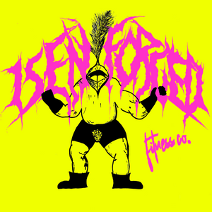 THE NEON KNIGHT STRINGER