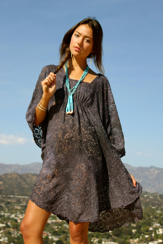 Honeywood Original Lace Caftan