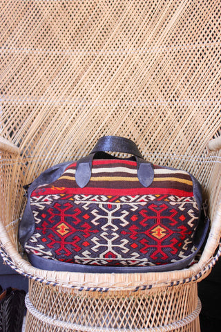 "Honeywood Original ""Gypsy Overnighter"" Bag"