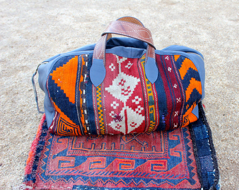 Honeywood Orignal Gypsy Overnighter Bag