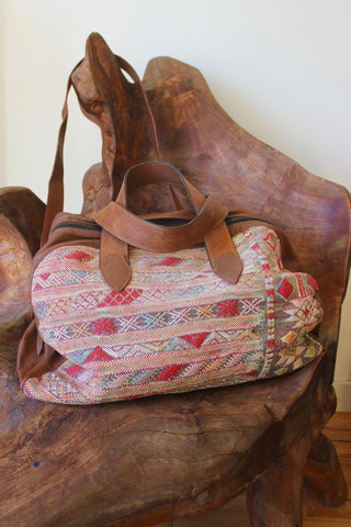 "Honeywood Original Bag ""Gypsy Overnighter Bag"""