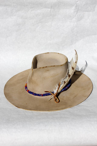 """The Serengeti Osprey"" Lone Hawk Custom Hat"