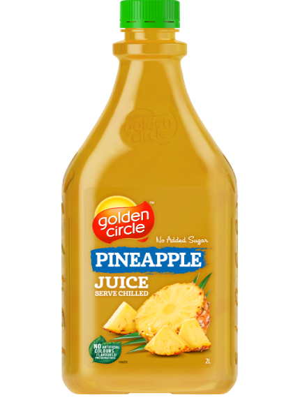 Golden Circle Pineapple Juice