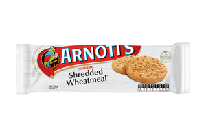 Arnott's Shredded Wheatmeal Biscuits