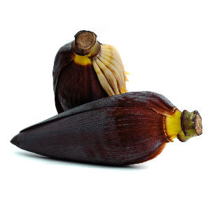 Maafahi Banana flower