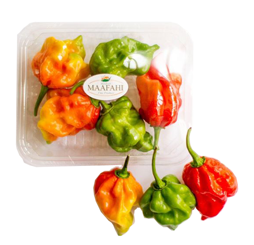 Maafahi Hot Chilli (Githeyo Mirus)