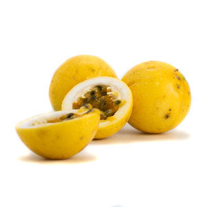 Maafahi Passion fruit