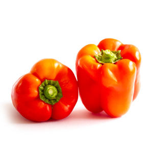 Red Bell Pepper (Iranian)