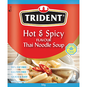 Trident Hot & Spicy Soup