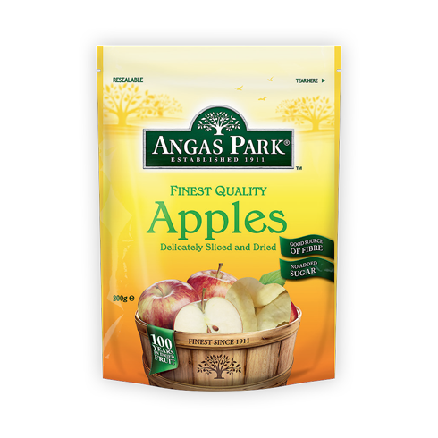 Angas Park Apples