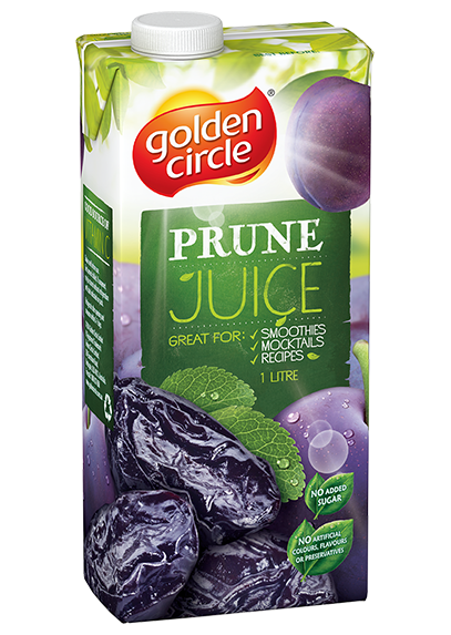 Golden Circle Prune Juice