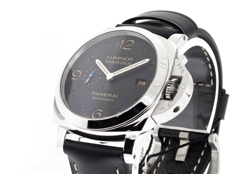 Panerai Luminor Marina 1950 3 Days Automatic Acciaio 44mm Pam01359-Da Vinci Fine Jewelry