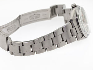 Rolex Air-king Winn Dixie Special Edition 36mm Stainless Steel 5500-Da Vinci Fine Jewelry