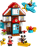 10889 Mickey's Vacation House