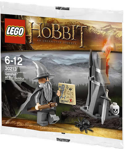 30213 Gandalf the Grey