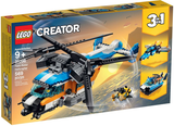 31096 Twin-Rotor Helicopter