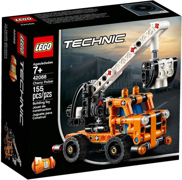 42088 Cherry Picker V39