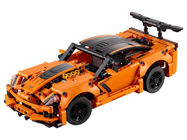 42093 Chevrolet Corvette ZR1