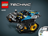 42095 Remote-Controlled Stunt Racer