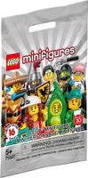 71027 Lego Collectible Minifigures Series 20