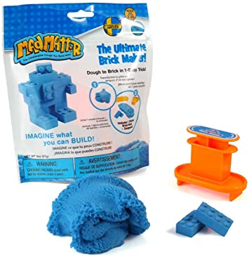 Ultimate Brick Maker - Blue