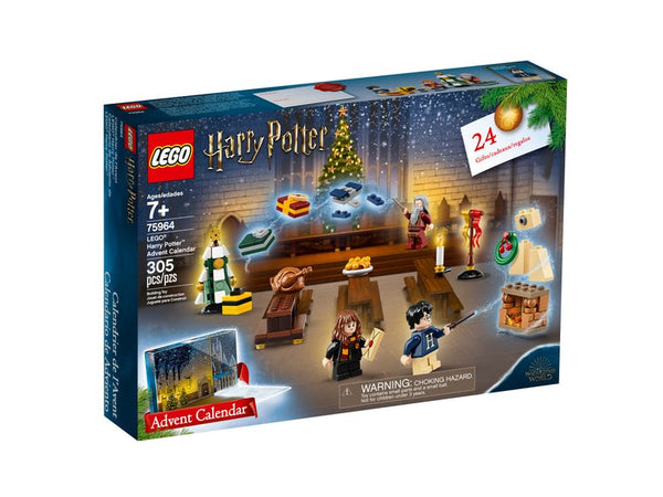 75964 Lego Harry Potter Advent Calendar - 2019