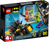 76137 Batman™ vs. The Riddler™ Robbery
