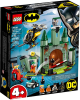 76138 Batman™ and The Joker™ Escape