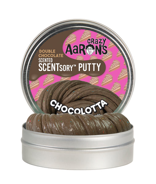 "Crazy Aaron's Thinking Putty - SCENTsory 2.75"" Tin"