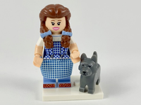 COLTLM2-16 Dorothy Gale and Toto